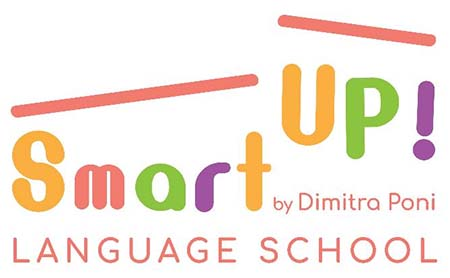 Smart Up by Dimitra Poni Language School
